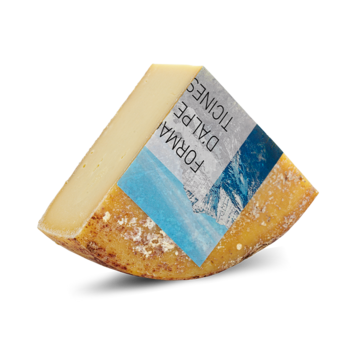 Fromage d'alpage tessinois AOP